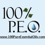 100 Pure Essential Oils Coupon Codes Coupon Code