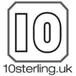 10sterling Coupon Code