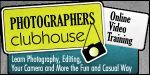 photographersclubhouse Coupon Code