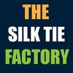 thesilktiefactory Coupon Code
