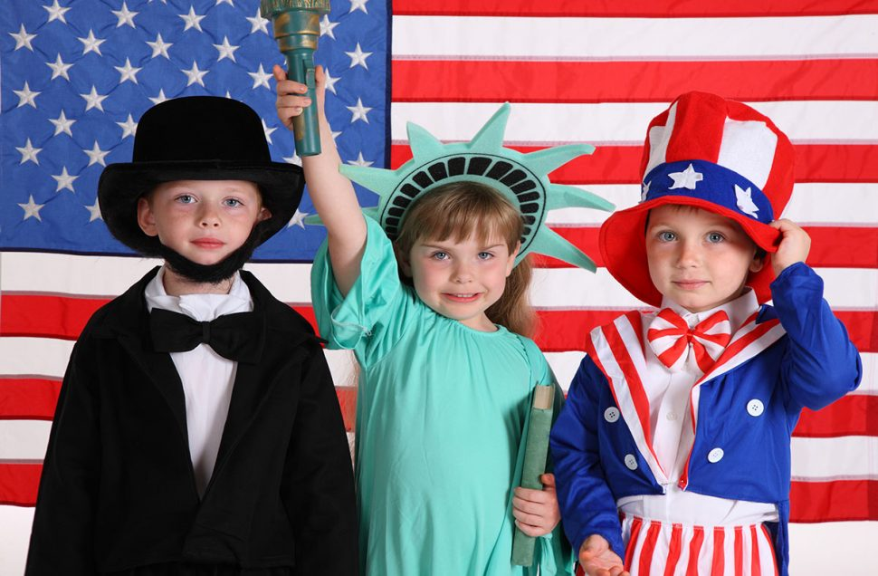 children outfit ideas independence day 2017