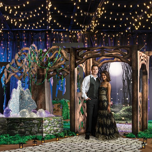 Host Your Own Midsummer Night's Dream Party