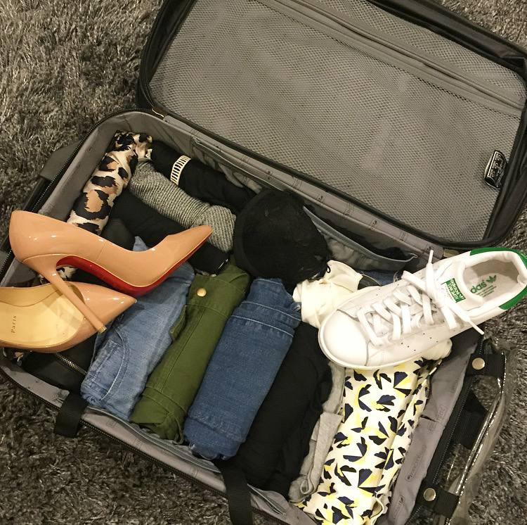 Weekend Trip Packing Ideas: What to Take with You on a Getaway 8