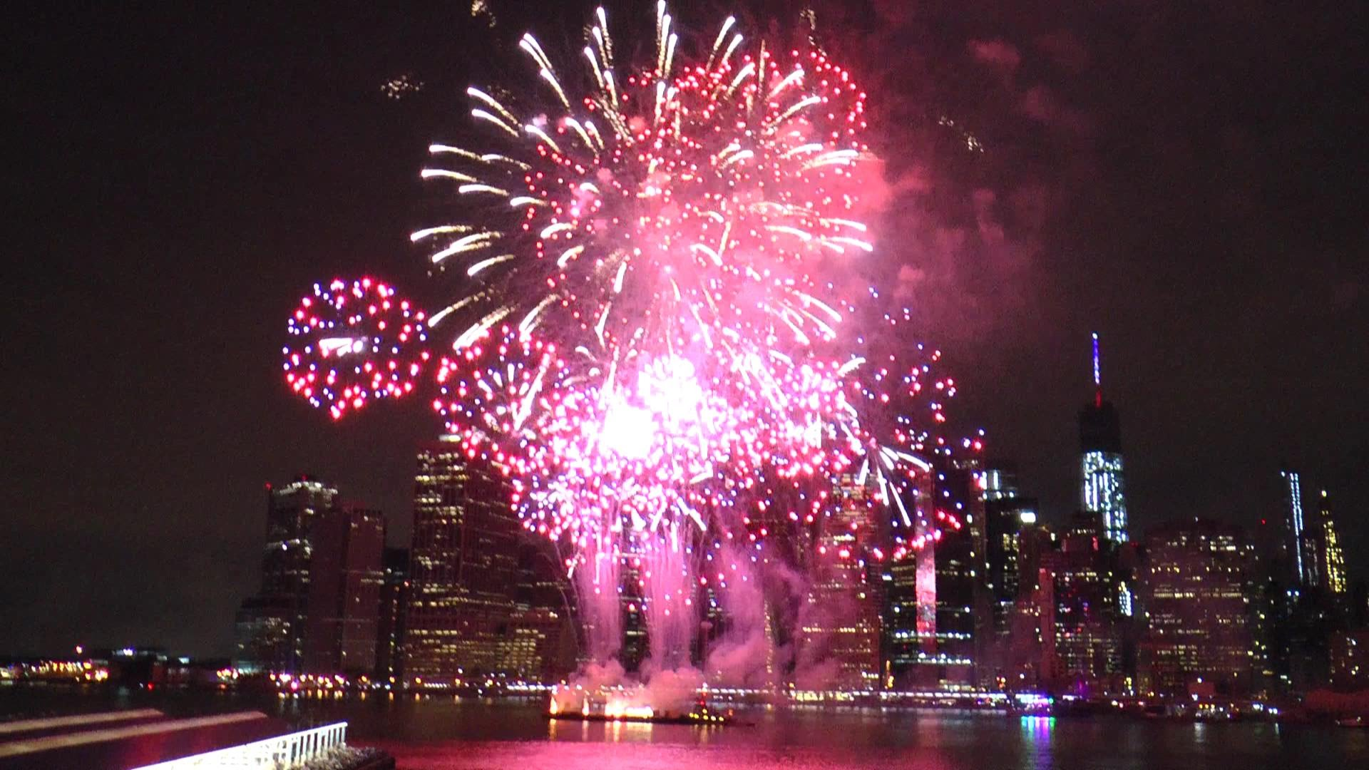 new york city 4th july events