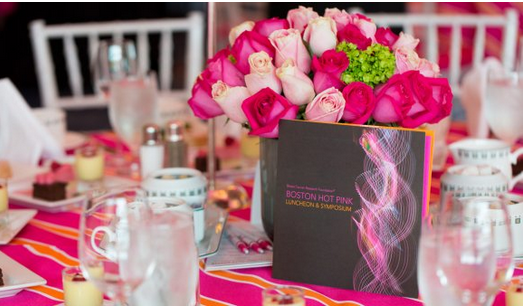 How to Host a Breast Cancer Awareness Program 1