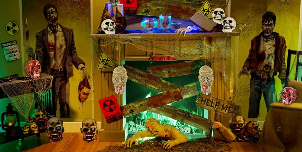 Shindigz: The Best Place for Halloween Party Supplies 4