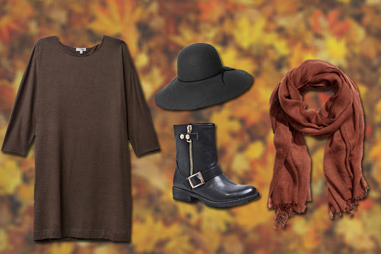The Must Have Fall Essentials Your Closet Need Right Now 1