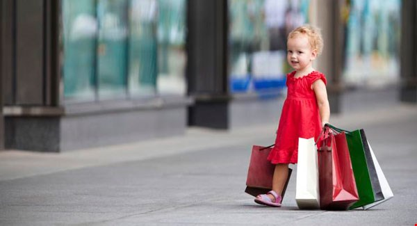 Tips on How to Dress Up Toddlers into Perfect Outfits 4