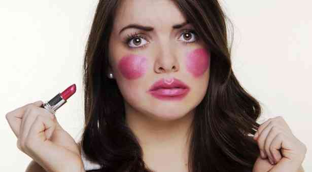Some of the Common Makeup mistakes to Avoid Right Now 1