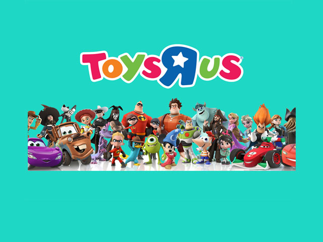 Toys R Us Promo Code: 30% Off Clearance + Free Shipping