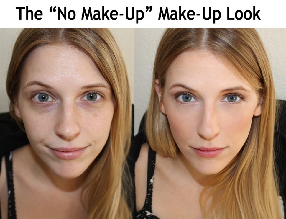 How to Ace the Everyday No-Makeup Makeup Look 2