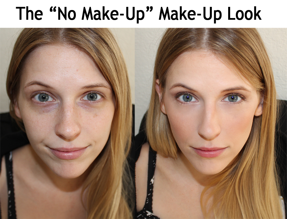 How to Ace the Everyday No-Makeup Makeup Look 1