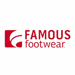Famous Footwear 30% Promo Codes April 2021