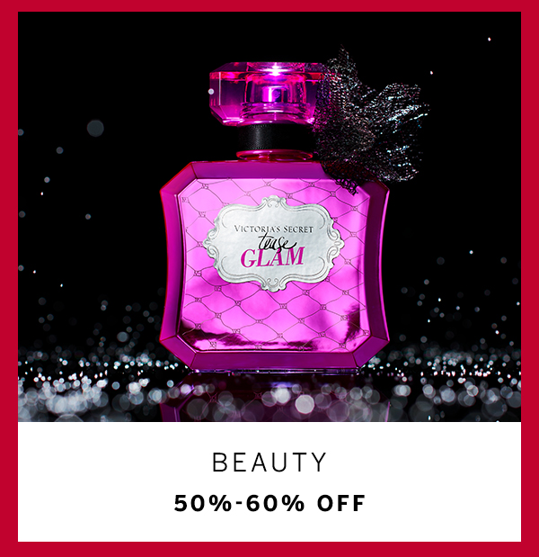 Victoria's Secret Beauty Sale