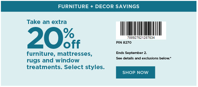 Kohls Labor Day 2020 20 Off Coupon Codes